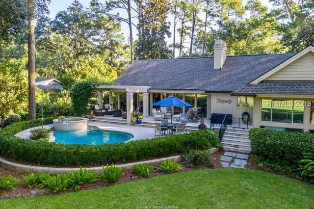 12 Red Maple Road, Hilton Head Island, SC 29928 (MLS #397064) :: The Alliance Group Realty