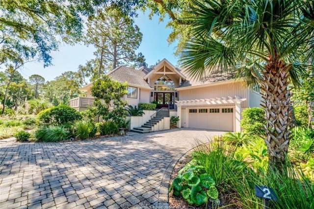 2 Pine Island Road, Hilton Head Island, SC 29928 (MLS #397086) :: The Alliance Group Realty