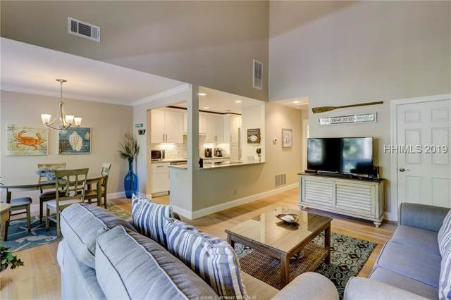 108 Lighthouse Road #2336, Hilton Head Island, SC 29928 (MLS #397093) :: Collins Group Realty