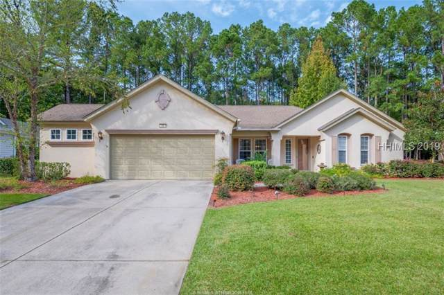 33 Cypress Hollow, Bluffton, SC 29909 (MLS #397104) :: The Alliance Group Realty
