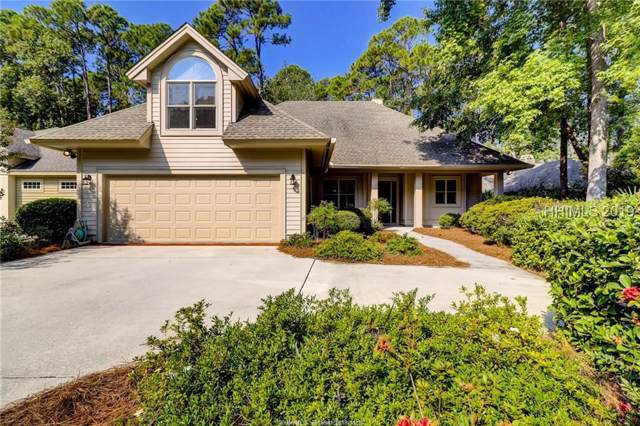 9 Persimmon Place, Hilton Head Island, SC 29926 (MLS #397177) :: The Coastal Living Team