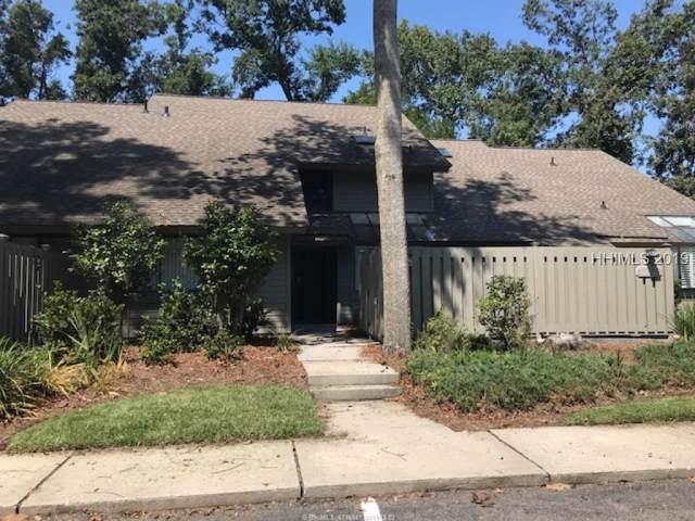 60 Carnoustie Road #961, Hilton Head Island, SC 29928 (MLS #397186) :: Collins Group Realty
