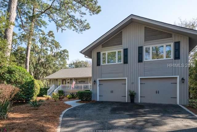 11 Saint Andrews Place, Hilton Head Island, SC 29928 (MLS #397196) :: Beth Drake REALTOR®