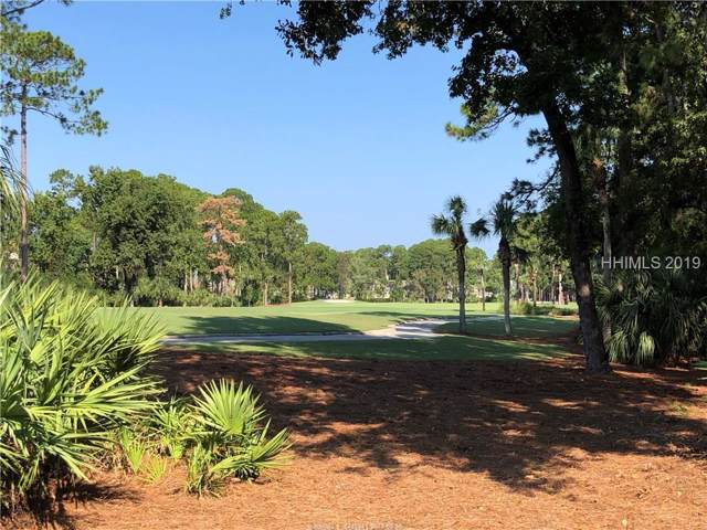27 Wexford Cir, Hilton Head Island, SC 29928 (MLS #397197) :: The Alliance Group Realty
