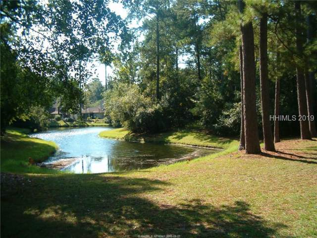 43 Pipers Pond Road, Bluffton, SC 29910 (MLS #397209) :: RE/MAX Island Realty