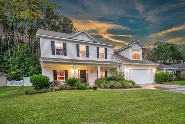 69 Kendall Drive, Bluffton, SC 29910 (MLS #397251) :: Southern Lifestyle Properties