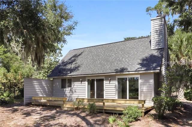 50 Kingston Dunes Road, Hilton Head Island, SC 29928 (MLS #397298) :: Southern Lifestyle Properties