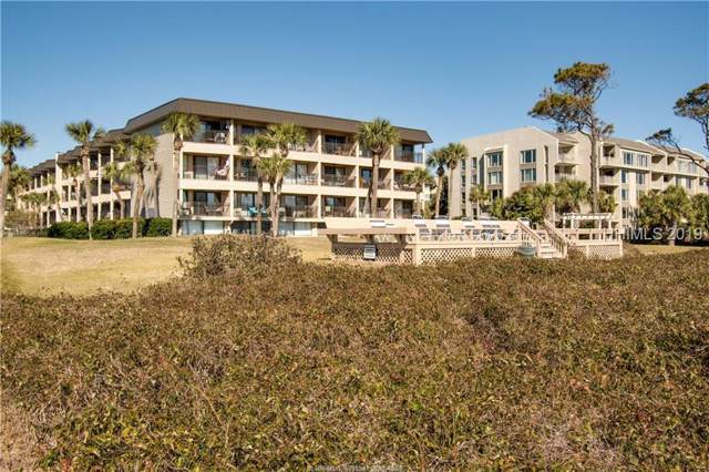 23 S Forest Beach #117, Hilton Head Island, SC 29928 (MLS #397321) :: Beth Drake REALTOR®