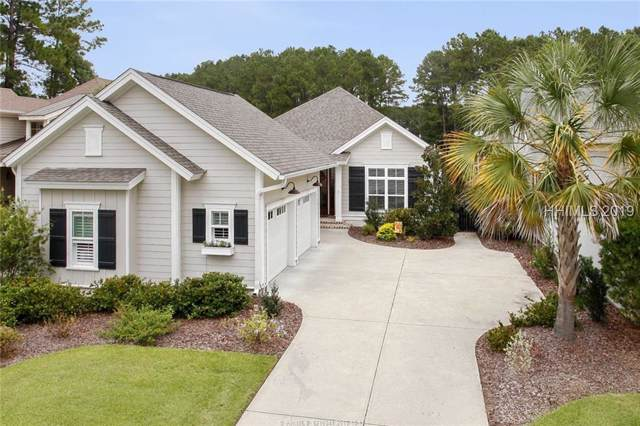 42 Blue Trail Court, Bluffton, SC 29910 (MLS #397418) :: The Alliance Group Realty
