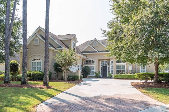 1 Meadowlawn Lane, Bluffton, SC 29910 (MLS #397423) :: The Alliance Group Realty