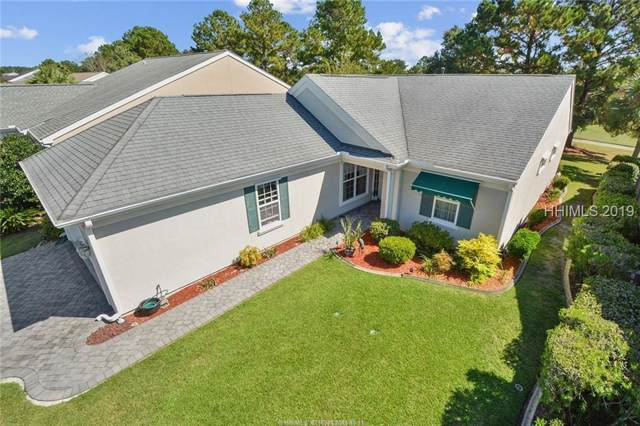 27 Landing Lane, Bluffton, SC 29909 (MLS #397431) :: The Alliance Group Realty
