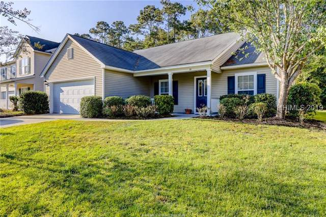 39 Heather Glenn Lane, Bluffton, SC 29910 (MLS #397436) :: The Coastal Living Team