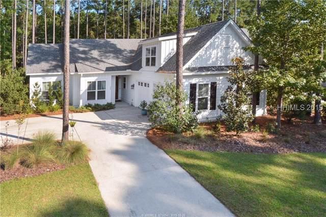 239 Hampton Lake Drive, Bluffton, SC 29910 (MLS #397456) :: The Alliance Group Realty