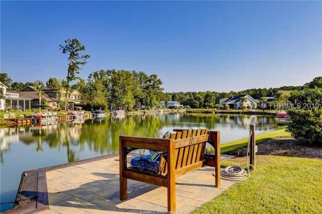 11 Sweet Pond Court, Bluffton, SC 29910 (MLS #397475) :: Beth Drake REALTOR®
