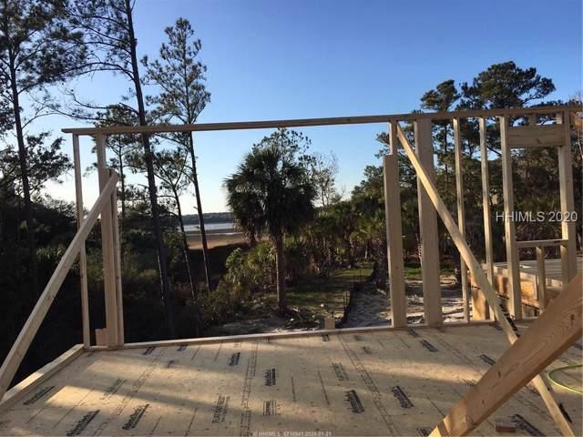 15 Seabrook Landing Drive, Hilton Head Island, SC 29926 (MLS #397479) :: Southern Lifestyle Properties