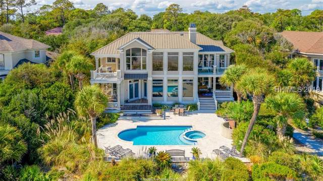 7 Ketch, Hilton Head Island, SC 29928 (MLS #397482) :: Schembra Real Estate Group