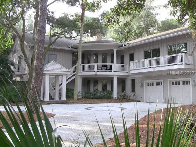 10 Royal Tern Road, Hilton Head Island, SC 29928 (MLS #397492) :: The Coastal Living Team