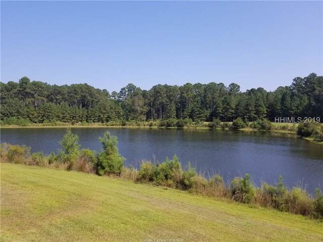 22 Yemassee Trace Road, Okatie, SC 29909 (MLS #397502) :: The Alliance Group Realty