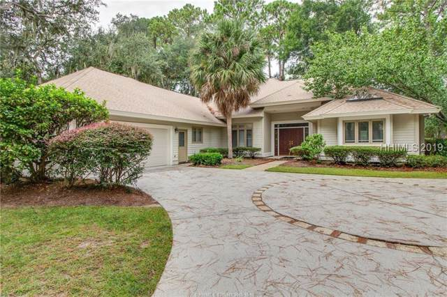 74 Wedgefield Drive, Hilton Head Island, SC 29926 (MLS #397512) :: The Alliance Group Realty