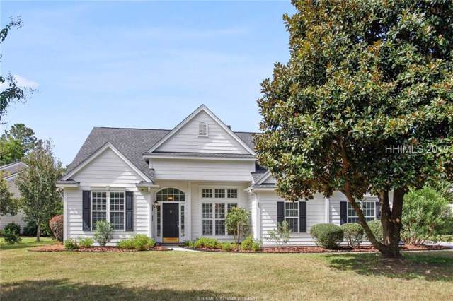 18 Waterford Drive, Bluffton, SC 29910 (MLS #397526) :: Southern Lifestyle Properties