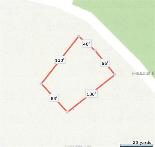 6 Meridian Point Drive, Bluffton, SC 29910 (MLS #397537) :: Judy Flanagan