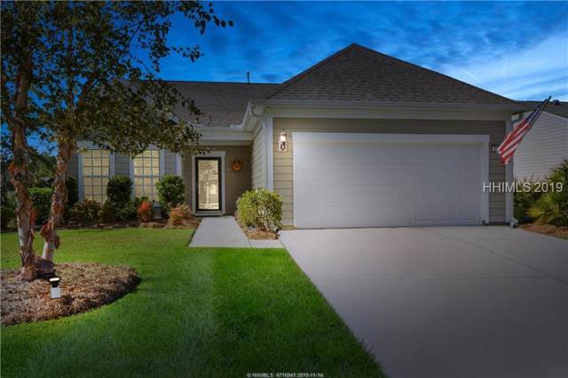 55 Groveview Avenue, Bluffton, SC 29910 (MLS #397541) :: Collins Group Realty