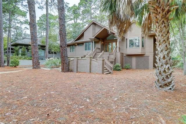 80 S Sea Pines Drive, Hilton Head Island, SC 29928 (MLS #397553) :: The Coastal Living Team