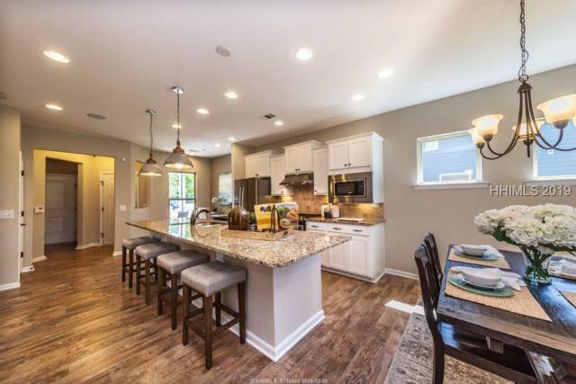 368 Turnberry Woods Drive, Bluffton, SC 29909 (MLS #397563) :: RE/MAX Island Realty
