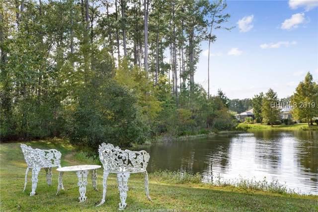 100 Nightingale Lane, Bluffton, SC 29909 (MLS #397584) :: RE/MAX Island Realty