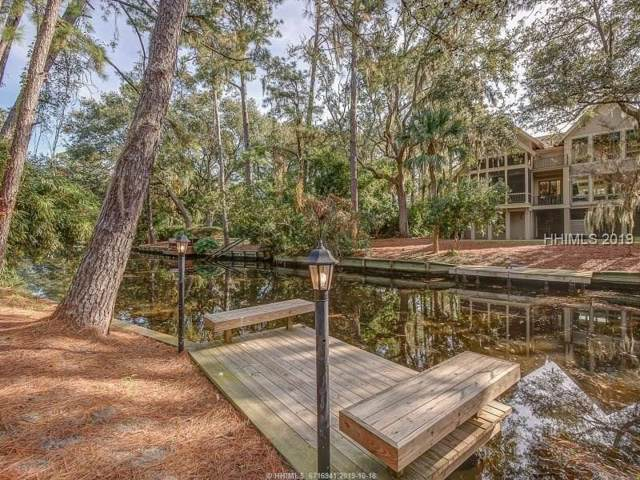 191 Mooring Buoy, Hilton Head Island, SC 29928 (MLS #397610) :: Schembra Real Estate Group