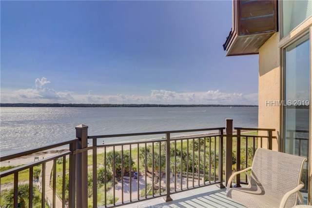251 S Sea Pines Drive #1934, Hilton Head Island, SC 29928 (MLS #397649) :: RE/MAX Coastal Realty
