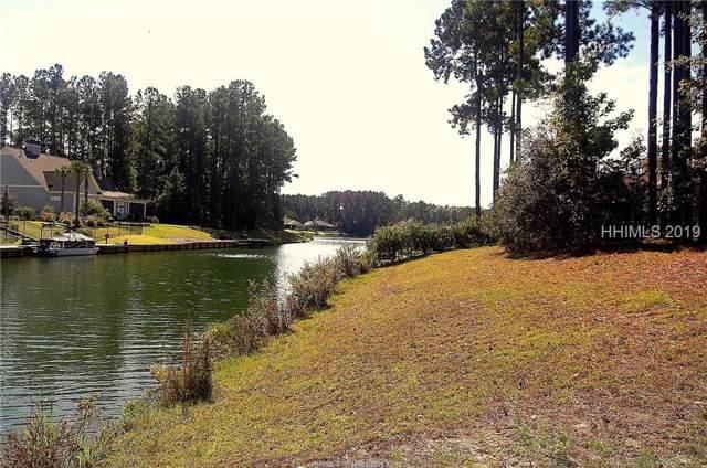 58 Palmetto Cove Court, Bluffton, SC 29910 (MLS #397669) :: Beth Drake REALTOR®