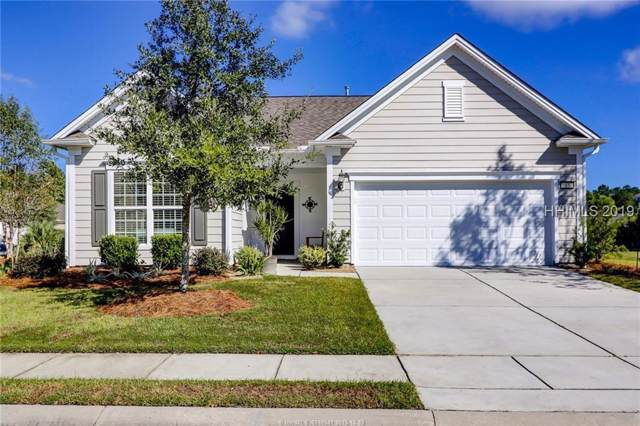 45 Groveview Avenue, Bluffton, SC 29910 (MLS #397670) :: Southern Lifestyle Properties