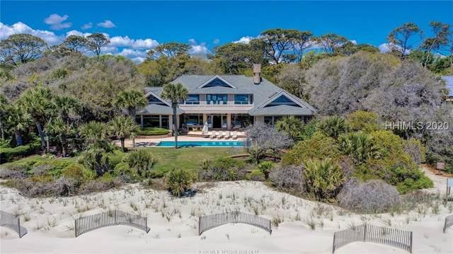 43 S Beach Lagoon Drive, Hilton Head Island, SC 29928 (MLS #397679) :: Southern Lifestyle Properties