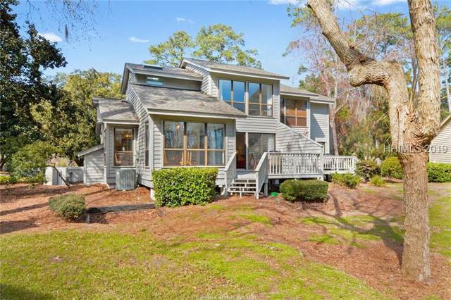 11 Lake Forest Drive, Hilton Head Island, SC 29928 (MLS #397693) :: The Alliance Group Realty