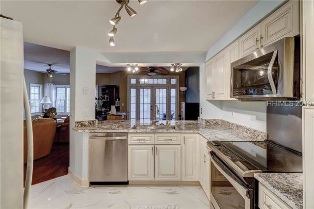 73 Spindle Lane #73, Hilton Head Island, SC 29926 (MLS #397742) :: Southern Lifestyle Properties