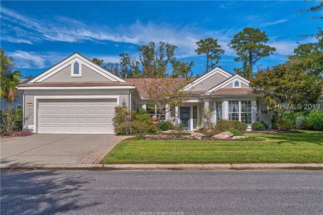 17 Raven Glass Lane, Bluffton, SC 29909 (MLS #397747) :: RE/MAX Coastal Realty