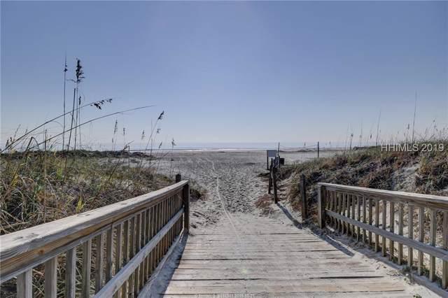 40 Folly Field Road C126, Hilton Head Island, SC 29928 (MLS #397760) :: RE/MAX Coastal Realty