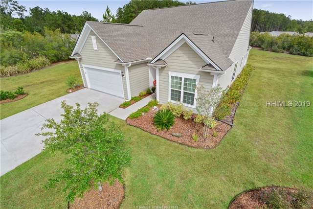76 Groveview Avenue, Bluffton, SC 29910 (MLS #397787) :: The Alliance Group Realty
