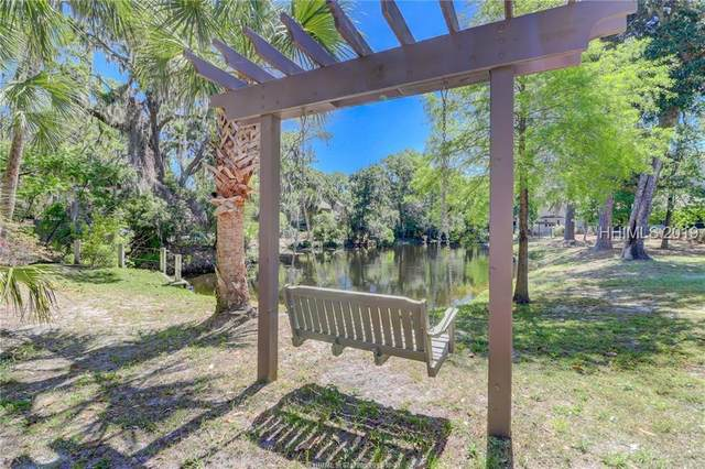 55 Barcelona Road 224-D, Hilton Head Island, SC 29928 (MLS #397791) :: Charter One Realty