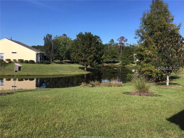 57 Biltmore Drive, Bluffton, SC 29909 (MLS #397798) :: The Alliance Group Realty