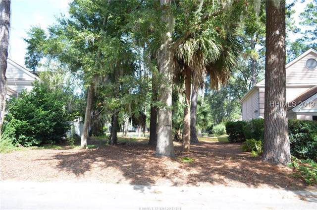 25 Sparwheel Lane, Hilton Head Island, SC 29926 (MLS #397813) :: Southern Lifestyle Properties