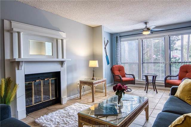 89 Forest Cove #89, Hilton Head Island, SC 29928 (MLS #397838) :: Collins Group Realty