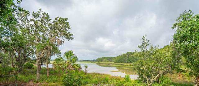 30 Lost Island Road, Beaufort, SC 29906 (MLS #397854) :: Beth Drake REALTOR®