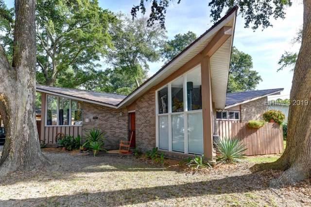 1701 Centerview Drive, Beaufort, SC 29902 (MLS #397857) :: Beth Drake REALTOR®