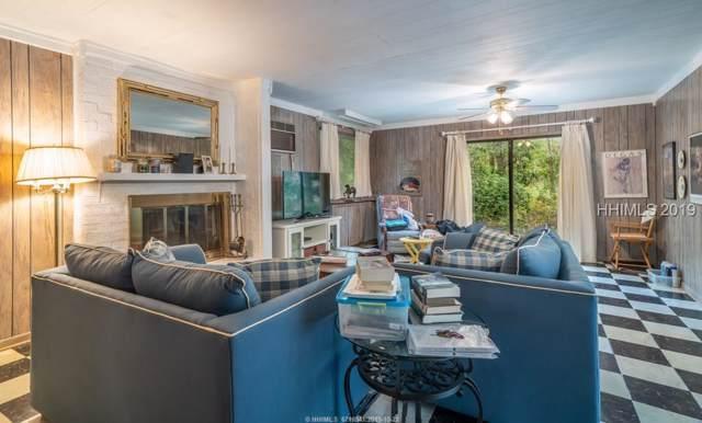 7 Broomsedge Court, Hilton Head Island, SC 29926 (MLS #397864) :: The Alliance Group Realty