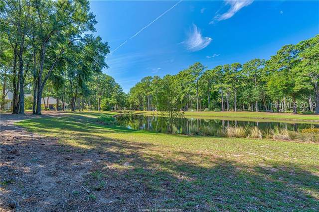 22 River Club Drive, Hilton Head Island, SC 29926 (MLS #397896) :: Collins Group Realty