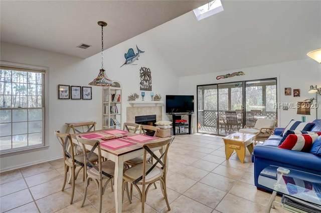 125 Greenwood Drive, Hilton Head Island, SC 29928 (MLS #397940) :: Beth Drake REALTOR®
