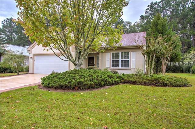 205 Stratford Village Way, Bluffton, SC 29909 (MLS #398001) :: Collins Group Realty