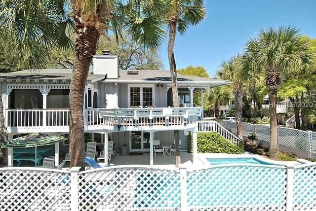 20 Jacana Street, Hilton Head Island, SC 29928 (MLS #398045) :: Beth Drake REALTOR®